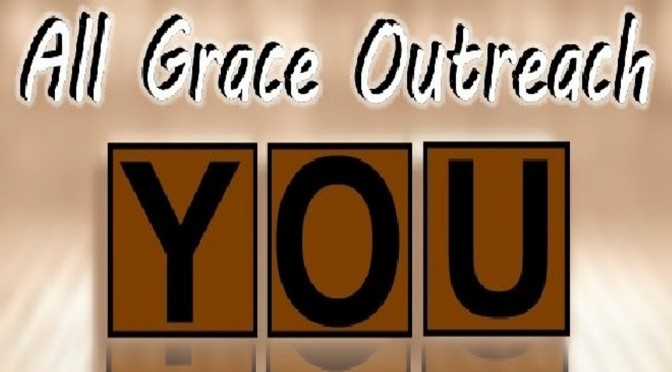 All Grace Outreach - LIFE Founders